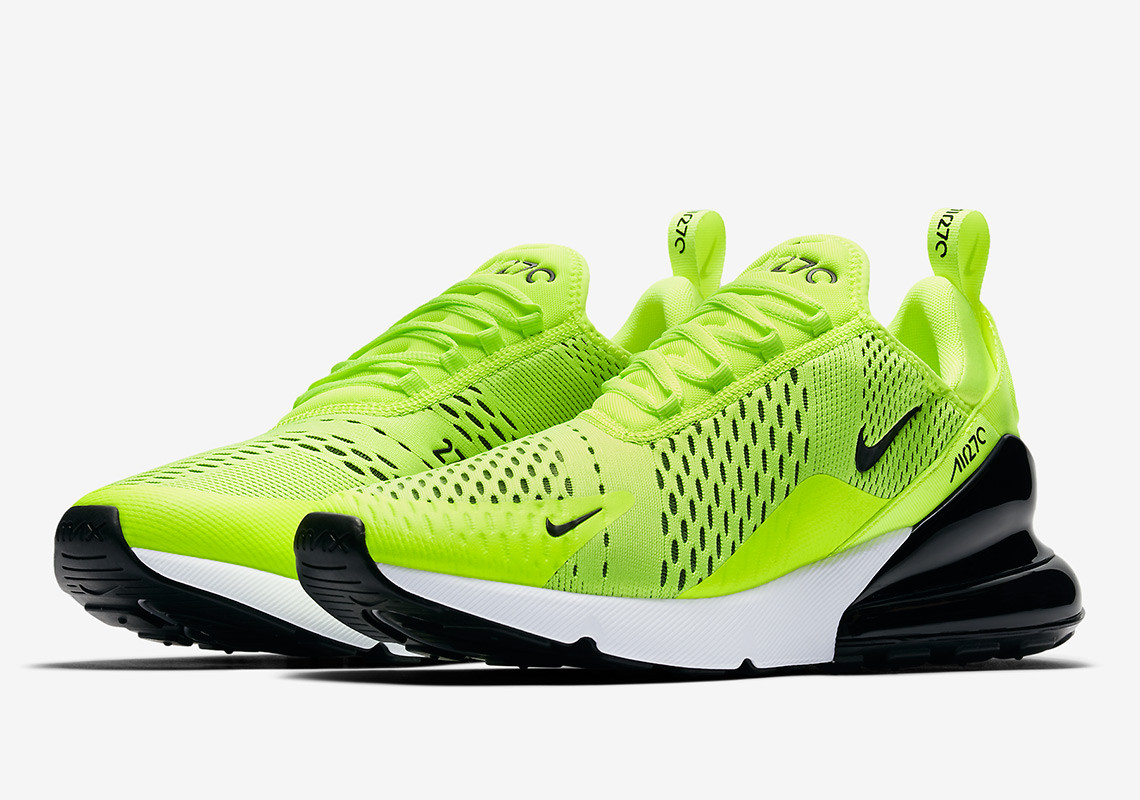 on sale 7a1c0 1aa0d Nike Air Max 270