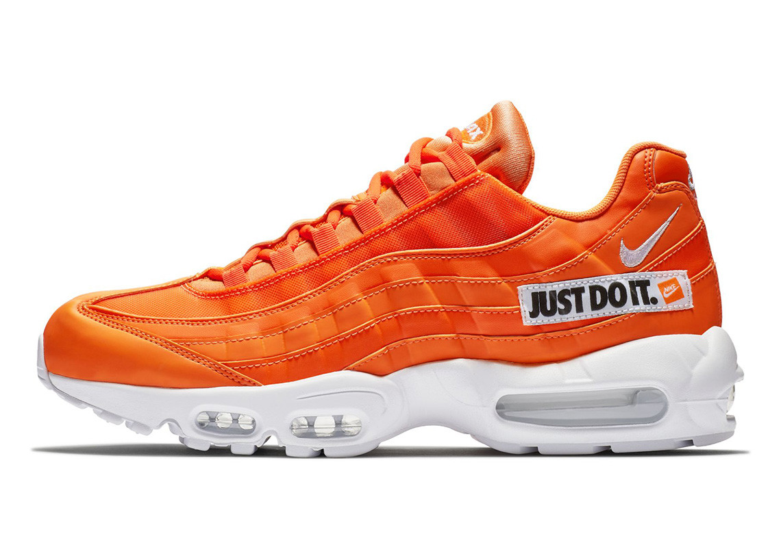Available Now The Air Max 95 Gets Hyped Up! HOUSE OF