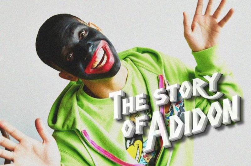 pusha t the story of adidon