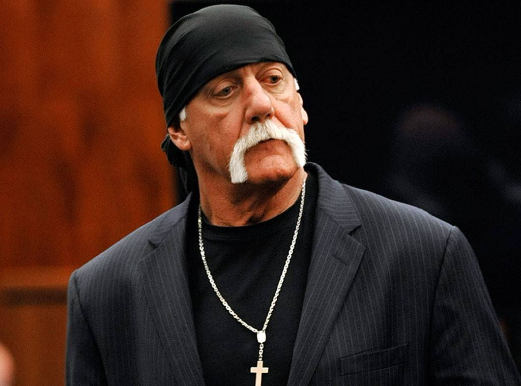 Hulk Hogan In Talks With The WWE About Potential Return