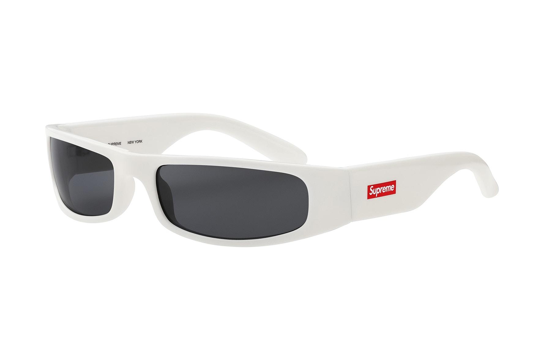 supreme sunglasses spring summer