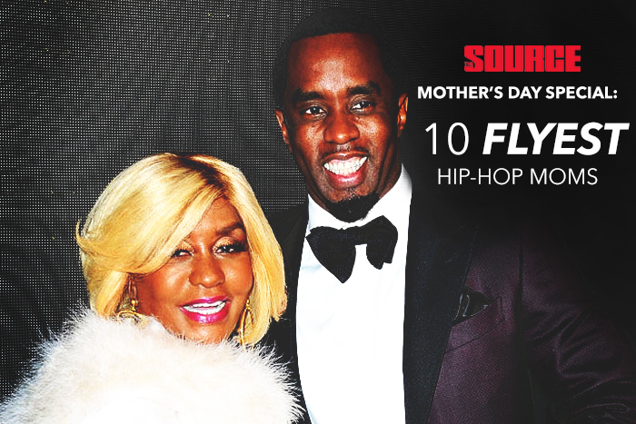 the source  flyest hip hop moms