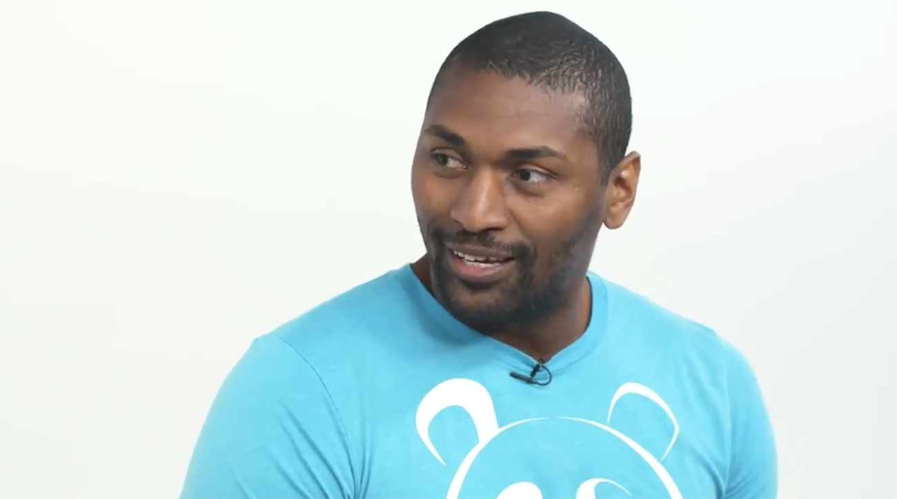 yahoo sports metta world peace paid fix game