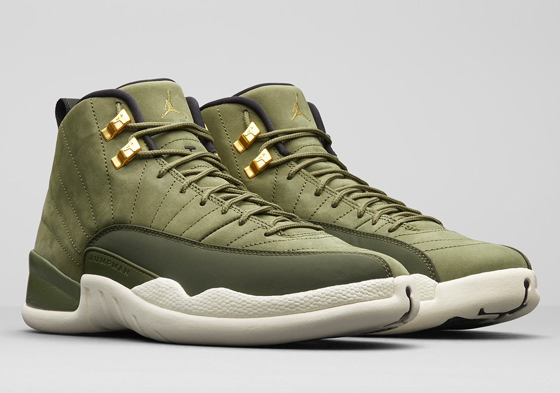 1ec3bbe137cc Get a Look at Jordan Brand s Fall 2018 Footwear Collection