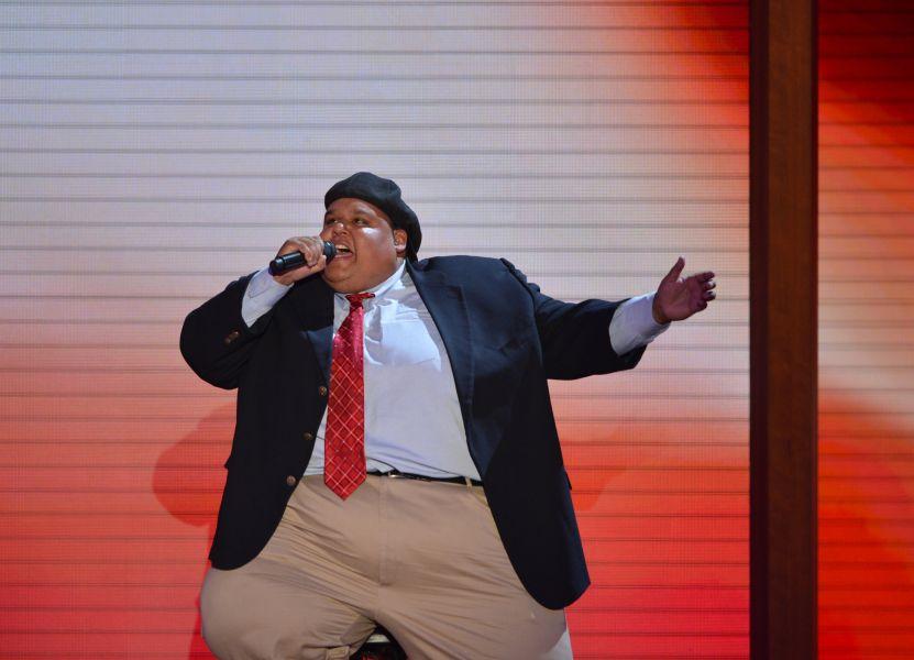 &#;America&#;sGotTalent&#;SingerNealBoydDeadAt