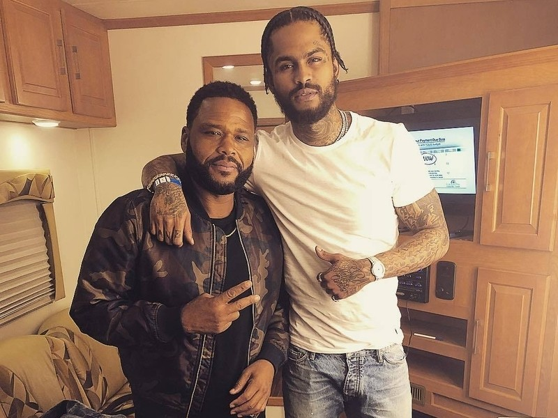 Netflix Hip-Hop Drama 'Beats' Signs On Rappers Dave East and Dreezy