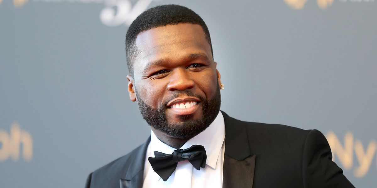 Who is 50 cent ?