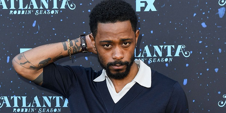 'Atlanta' Star Lakeith Stanfield Receives Backlash for Homophobic Freestyle