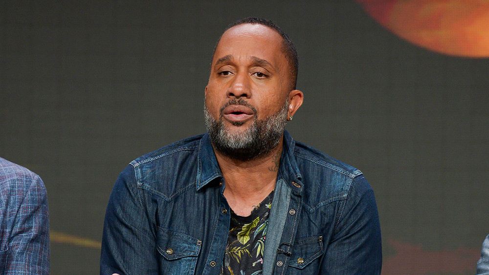 'Black-Ish' Kenya Barris Ready To Quit ABC After Roseanne's Racist Tweet