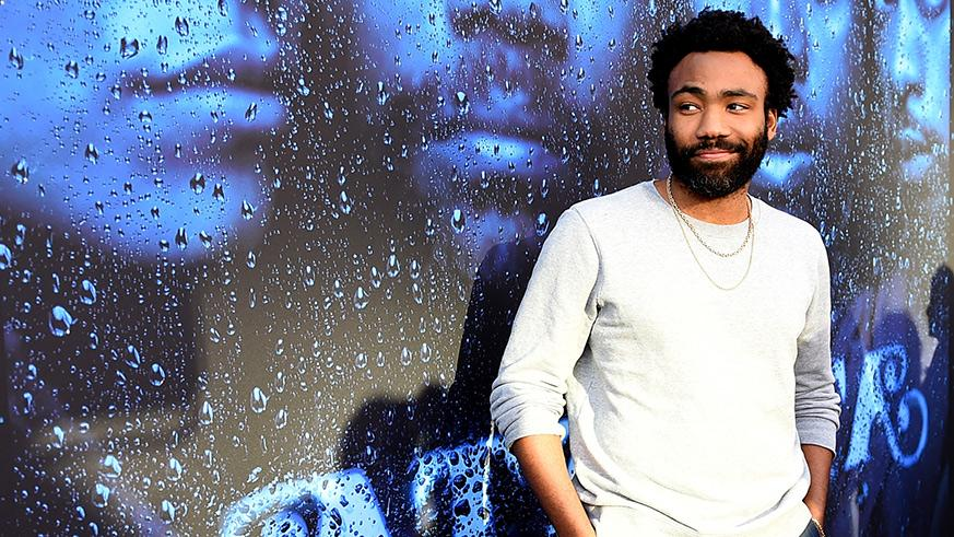 Donald Glover Explains Relationship Between Kanye's Albums & Hit Series 'Atlanta'