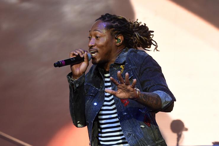 Future Unveils 'Superfly' Soundtrack Featuring Lil Wayne, Young Thug, 21 Savage