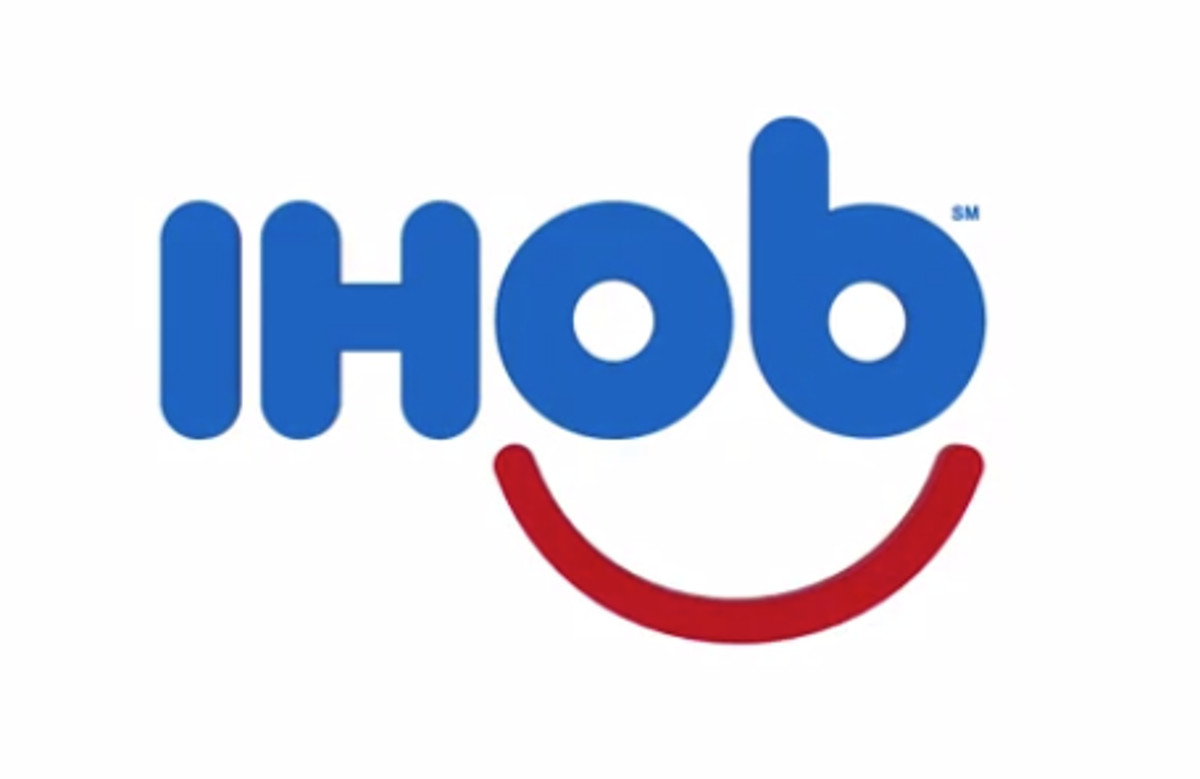 IHOP Reveals New Name Meaning