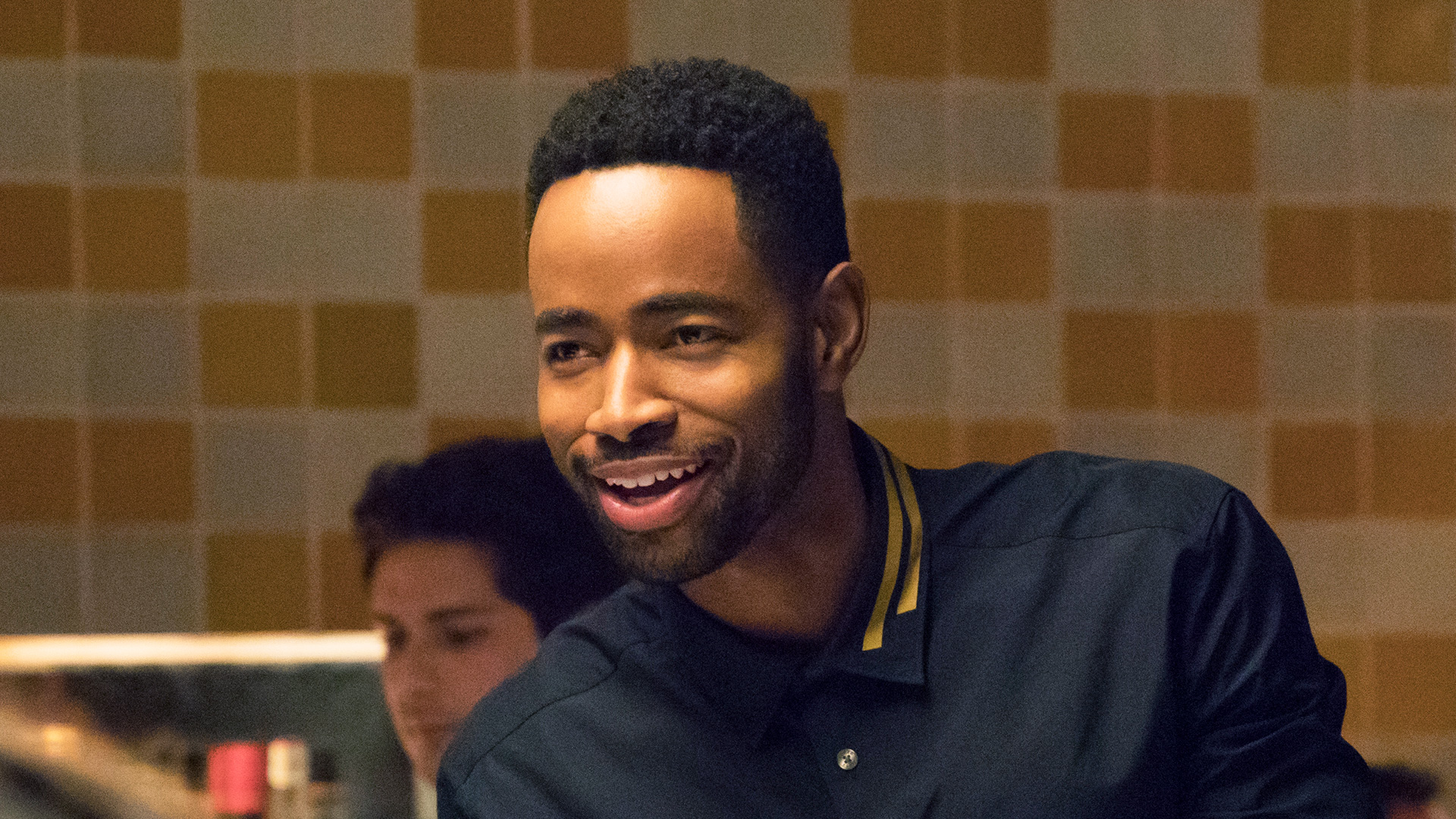 Jay Ellis Drags Troll Who Accuses Issa Rae of Bashing Men