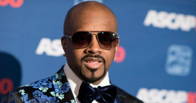 Jermaine Dupri Was Inducted in Songwriter Hall of Fame