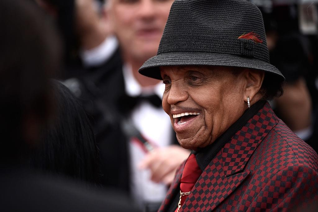Joe Jackson Passed Away at 89