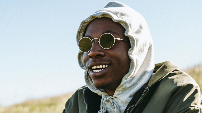 Joey Badass Reflects on Fatherhood: 'It's Amazing'