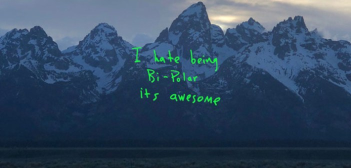 KanyeWest'sEntire'Ye'AlbumDebutedonBillboardHot