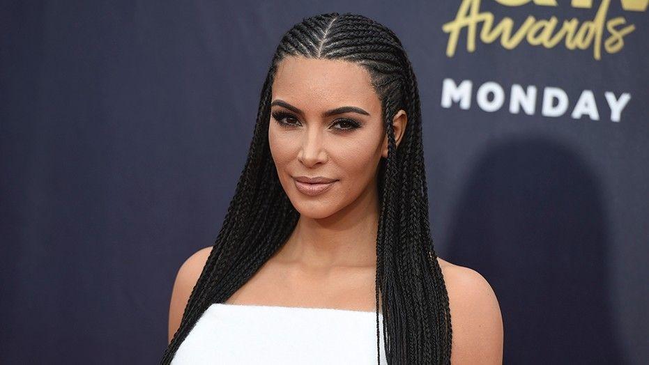 Kim Kardashian is Eyeing Another Prison Reform Case