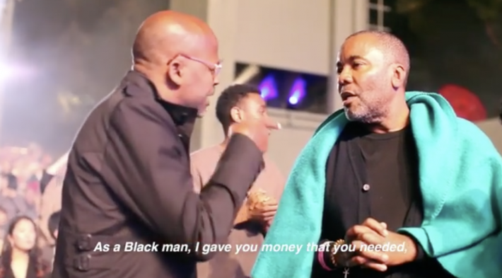 Lee Daniel Plans to Reimburse Dame Dash for the $2 Million Loan