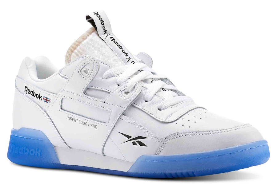 """The Reebok """"3 AM"""" NOLA collection will be available at Reebok s online  store 286aff093"""