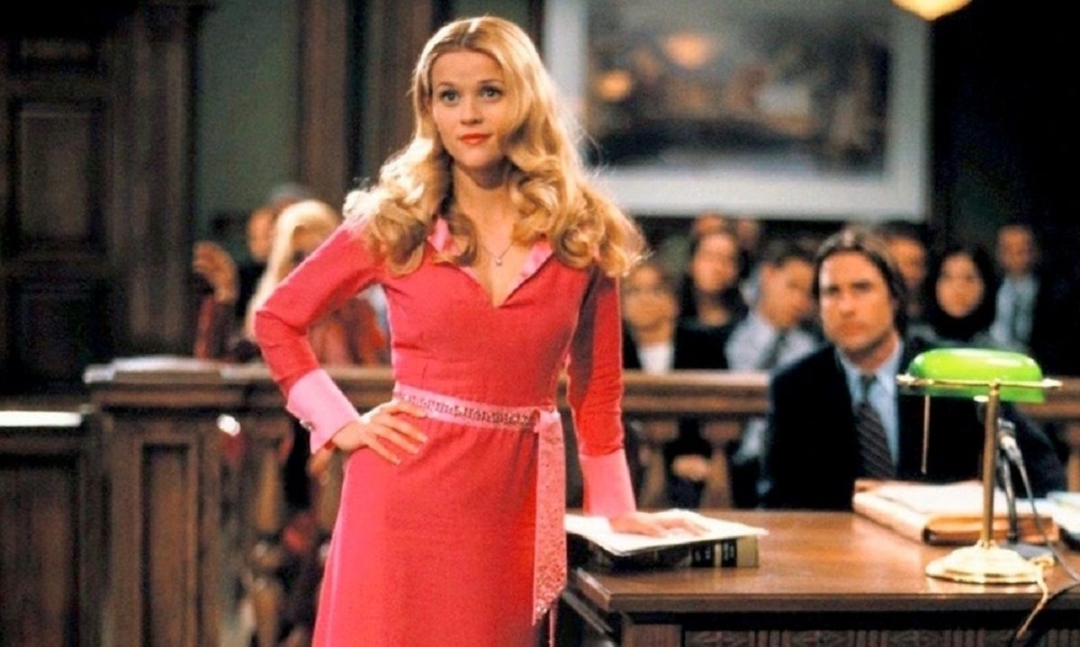 ReeseWitherspoonConfirms'LegallyBlonde'isintheWorks