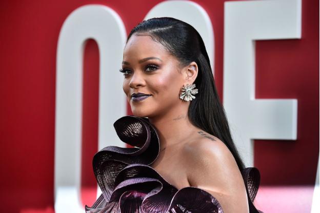 Rihanna Featured