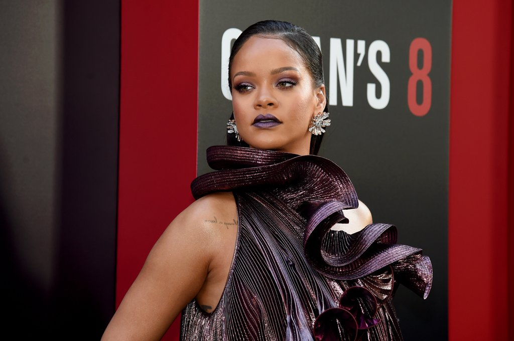 Rihanna's Dread Locs Have a Significant Meaning in 'Ocean's 8'