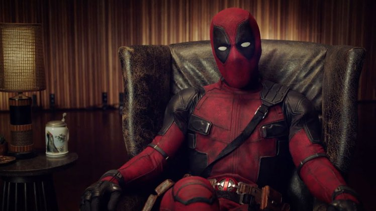 Ryan Reynolds Trolls Kanye West After he Tweets About Deadpool