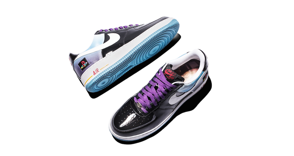 d26ea83480aa ... updated PlayStation x Nike Air Force 1 will drop this coming Monday  (June 11). We ll be on the lookout for official word