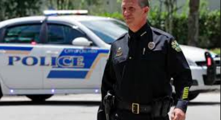 Florida officer shot while responding to domestic call