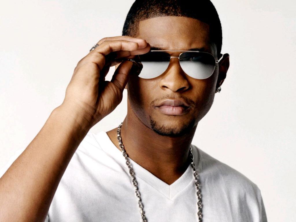 Usher pic photo 24