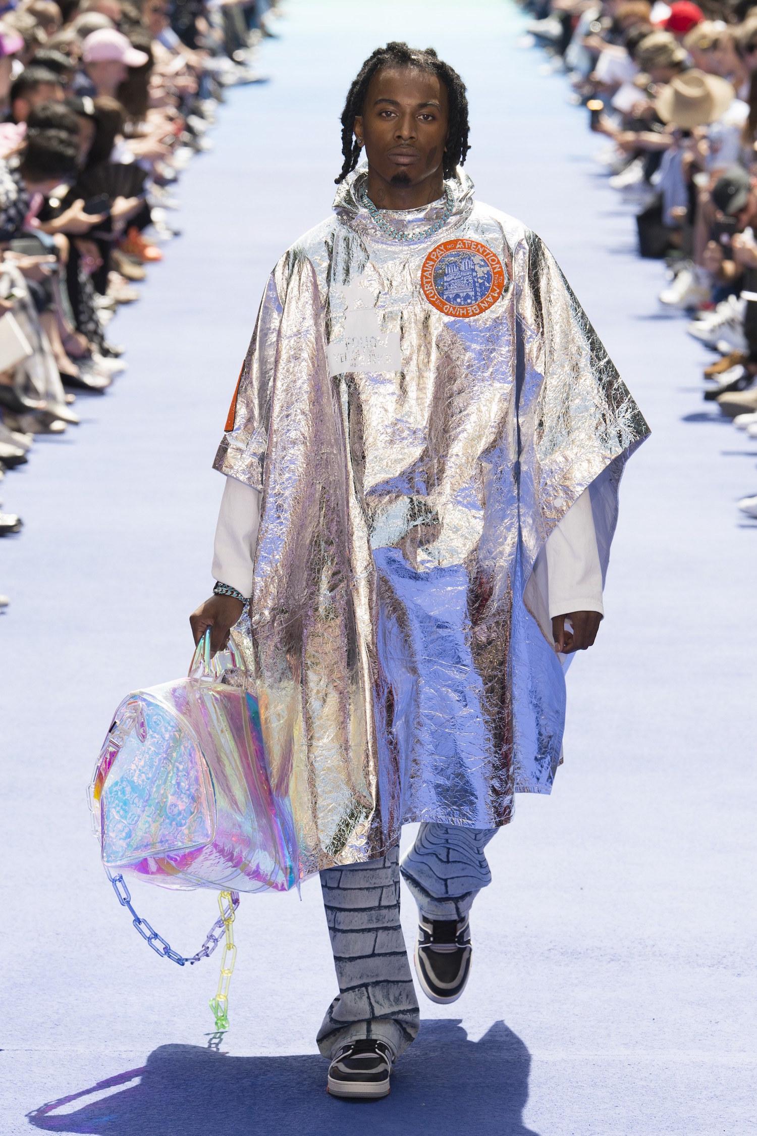 Fashion Week Paris Kanye West