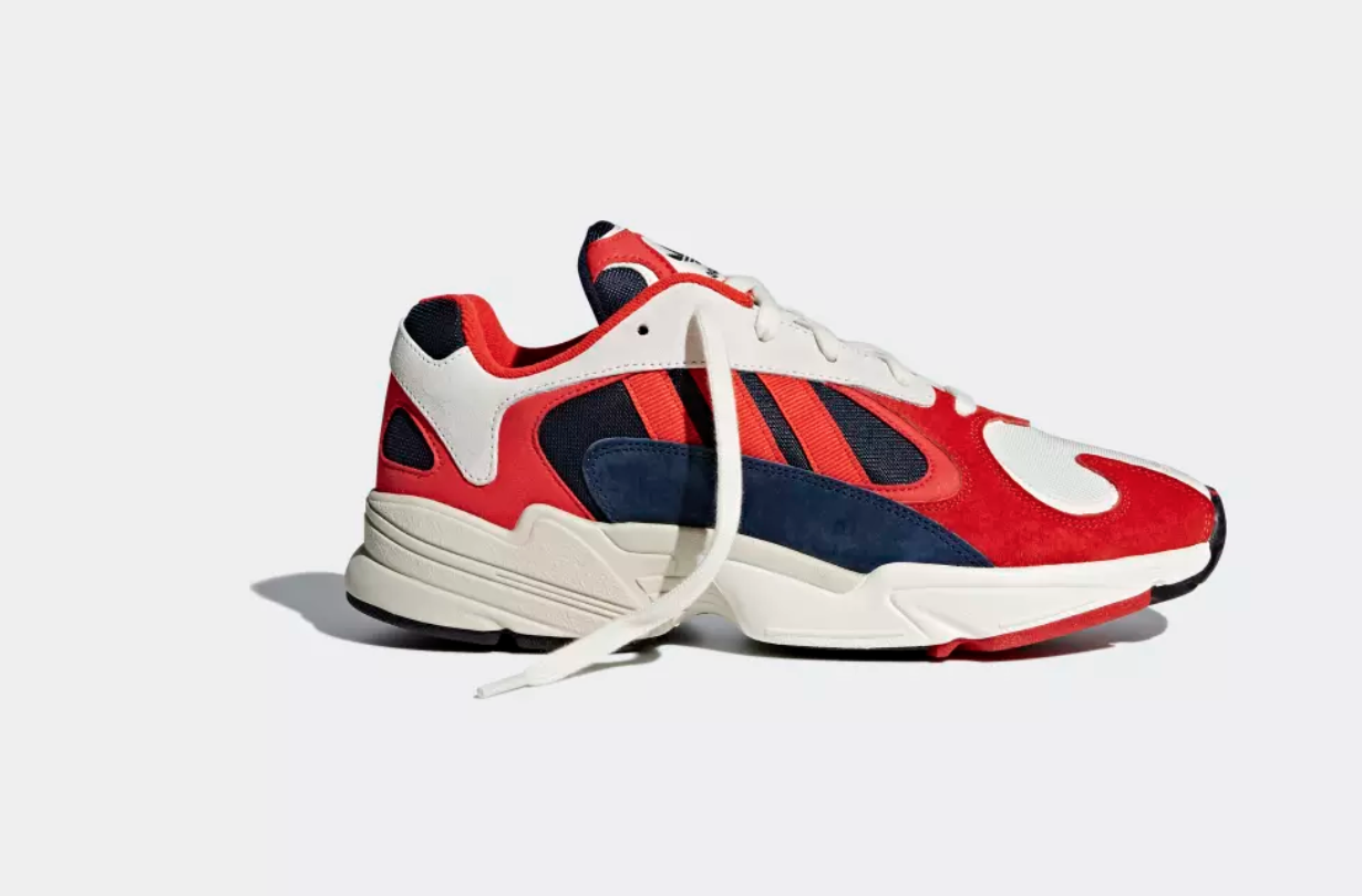 2fcb1d6b1eb0f The adidas Yung-1 Will Do The Trick For Anyone That s Currently YEEZY d Out
