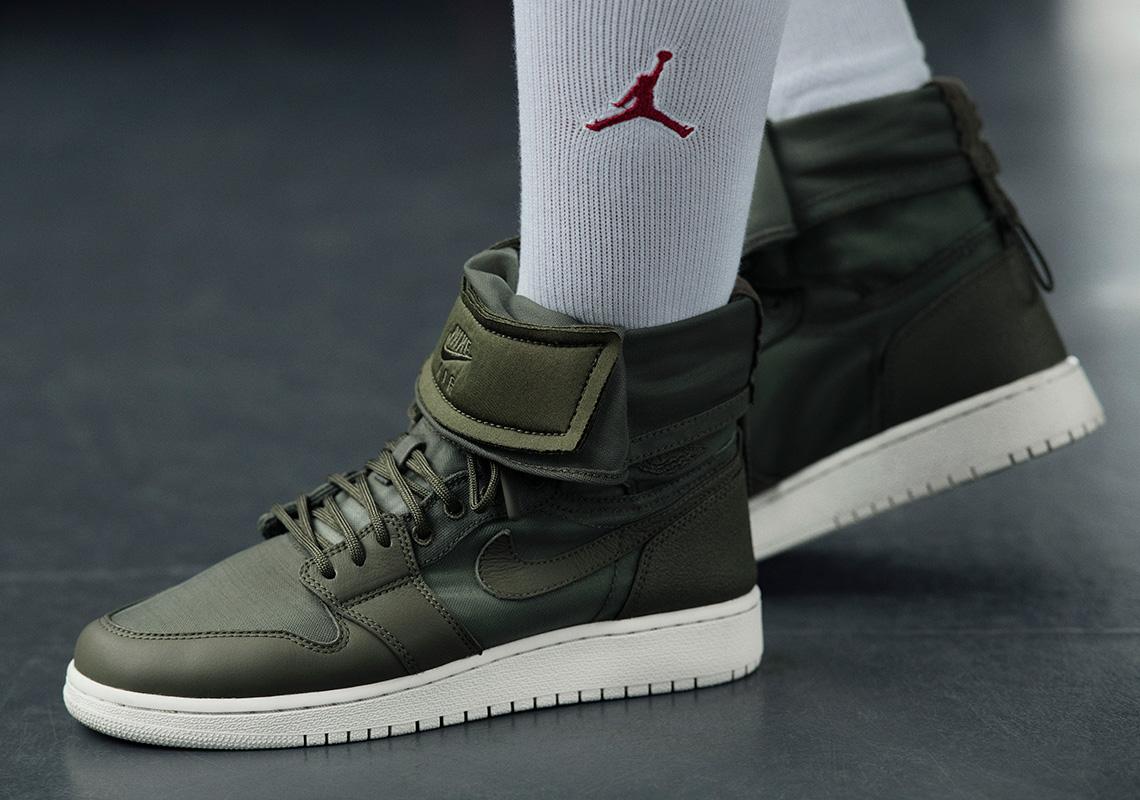super popular 1b299 1ab4e Get a Look at Jordan Brand's Fall 2018 Footwear Collection
