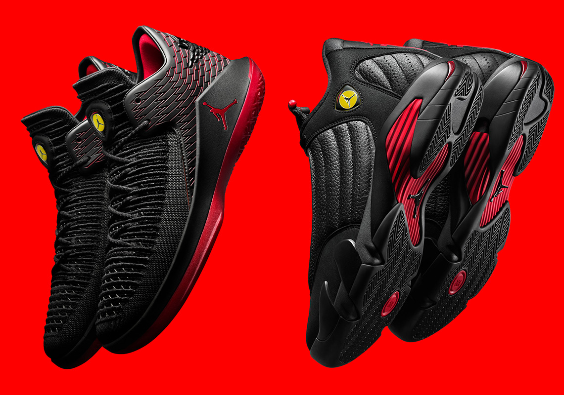 new product b0177 6662c Nike Gears Up For The Air Jordan  Last Shot  Pack