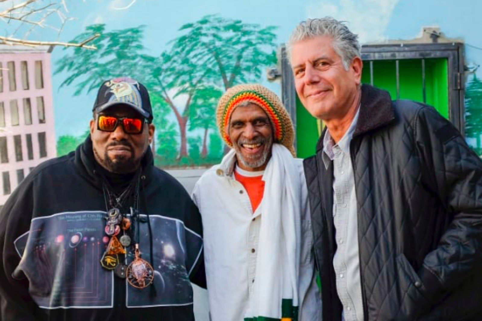 anthony bourdain kool herc