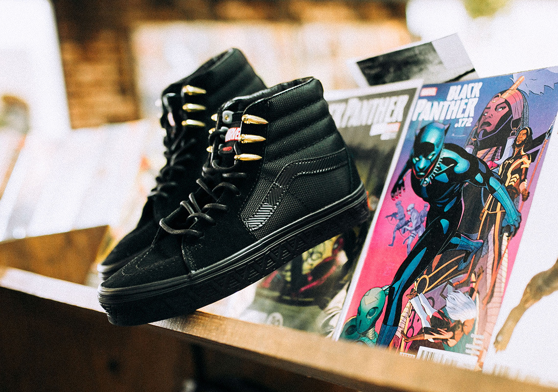652b83c0724a55 Marvel Heroes and Vans Collide For an  Infinity War  Themed ...