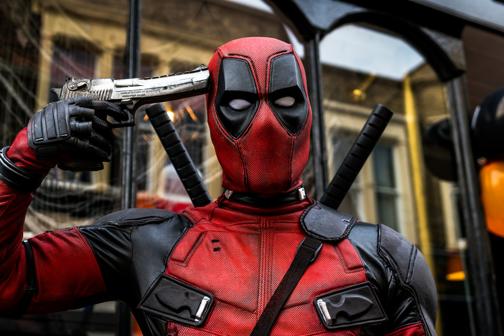 deadpool thesource