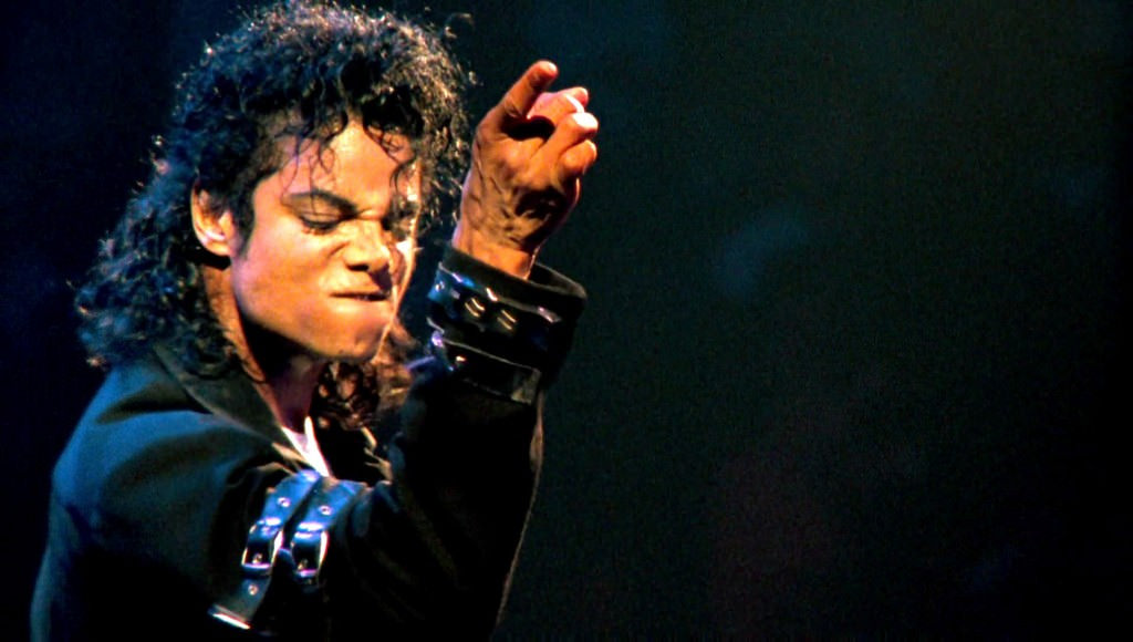 michael jackson thesource