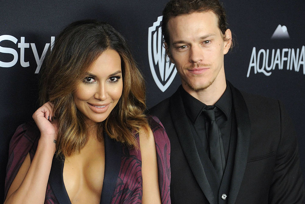 Naya Riviera's Grieving Ex-Husband, Ryan Dorsey, Moves in With Actress' Sister to Raise Son
