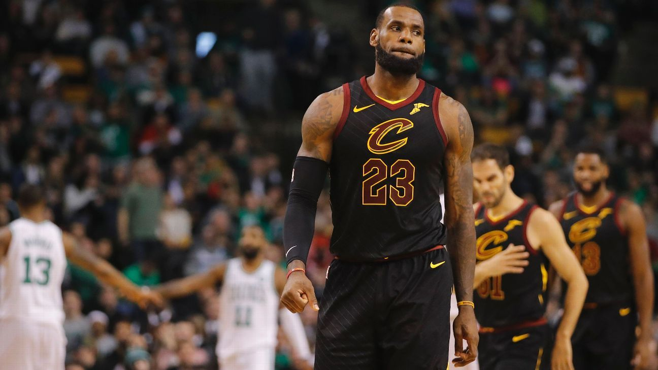 nba cleveland cavaliers midseason slump is absolutely nothing new