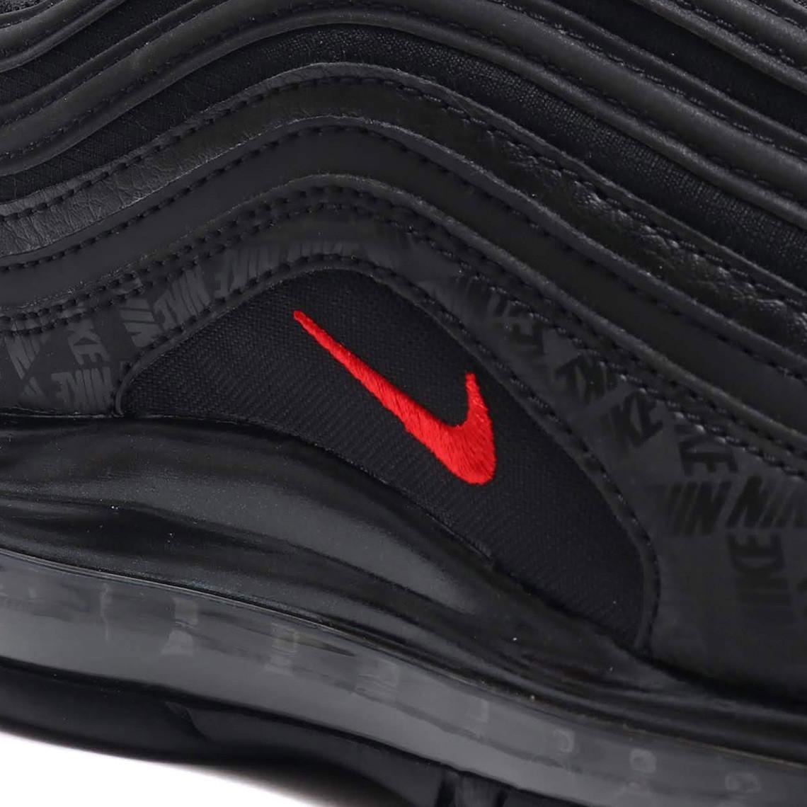 Max Air Nike 97 'Bubble 100 BV1982 39 5.5 Talla Uk mujer