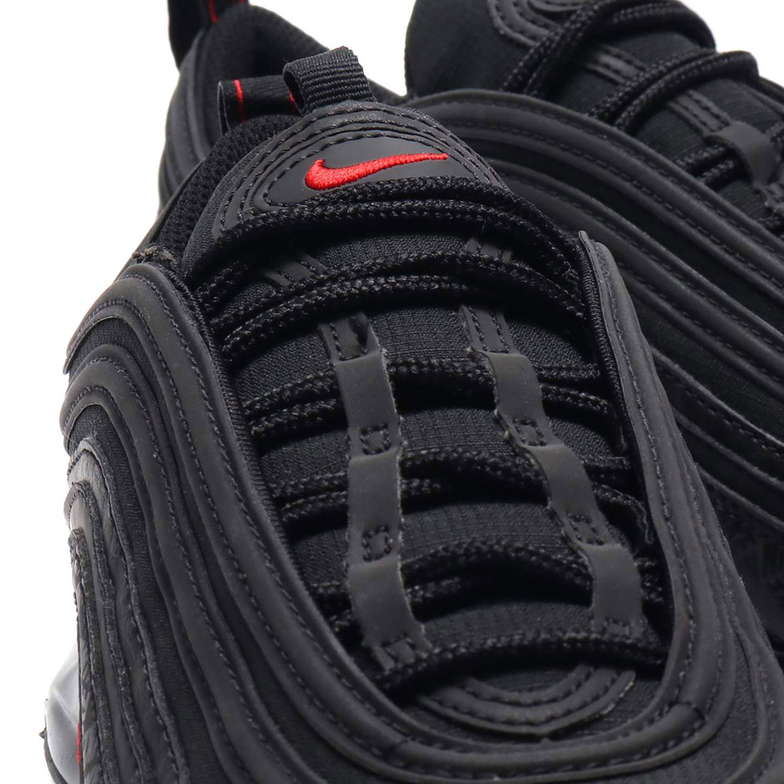This New Air Max 97 Is Covered In Logos