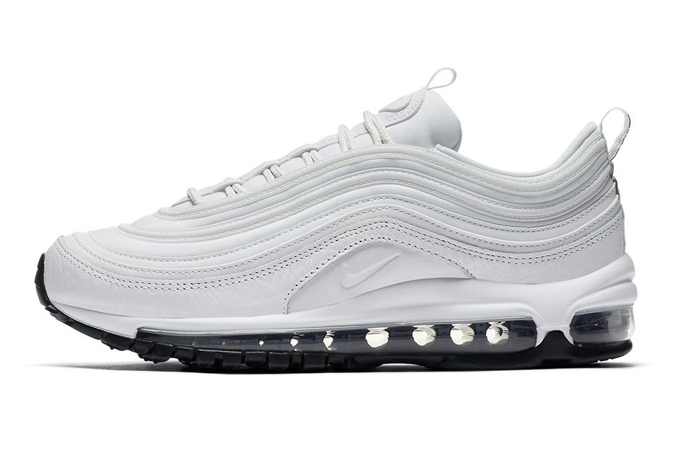 summertime fine nike air max 97 summit white. Black Bedroom Furniture Sets. Home Design Ideas
