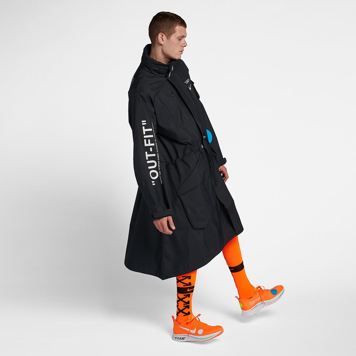 off-white x nike football hoodie
