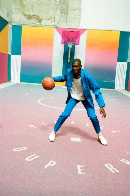 pigalle basketball sunset to duperre collection