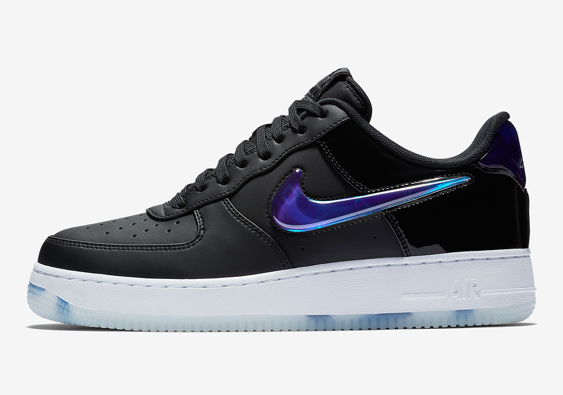 playstation nike air force  official images BQ