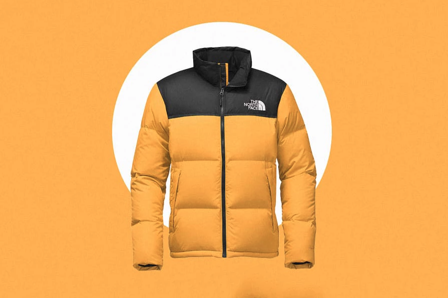 940a0ef0c The North Face Will Now Sell Refurbished Apparel at a Discounted ...