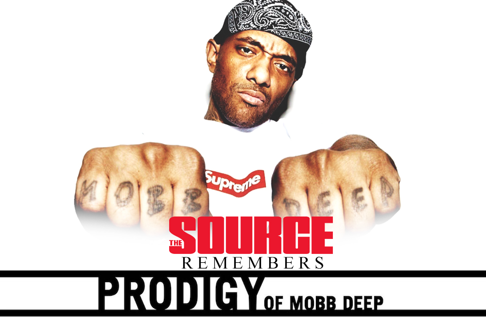 the source prodigy  greatest style moments