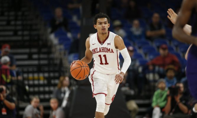 trae young thesource